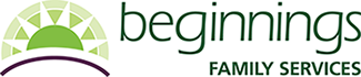 Beginnings Family Services - Logo