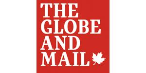 Theglobeandmail logo